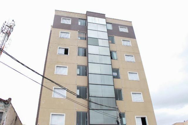 Apartamento com 2 quartos no Vila Progresso - LH5E4 - Foto 16