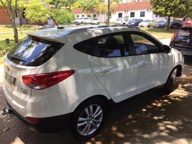 Hyundai ix35 único dono - Foto 6