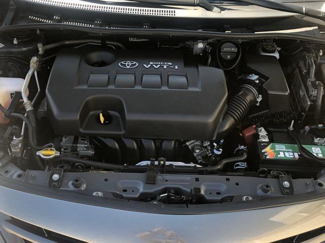 Toyota Corolla GLI 2013 (único dono) 87.000 km - Foto 5