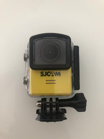 Camera Sjcam M20 Wi-fi Original 4k Filmadora D'agua (NOVA)