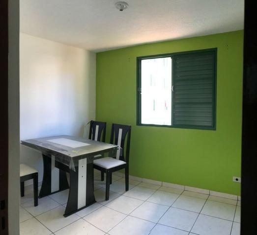 Apartamento em Itaquera na Fazenda do Carmo CDHU - Foto 4