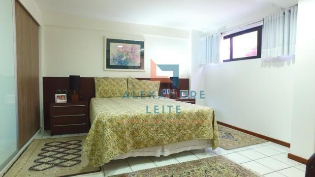 Cobertura Duplex 338m² - Ponta Verde com vista mar - Foto 13