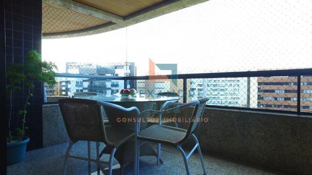 Cobertura Duplex 338m² - Ponta Verde com vista mar - Foto 6