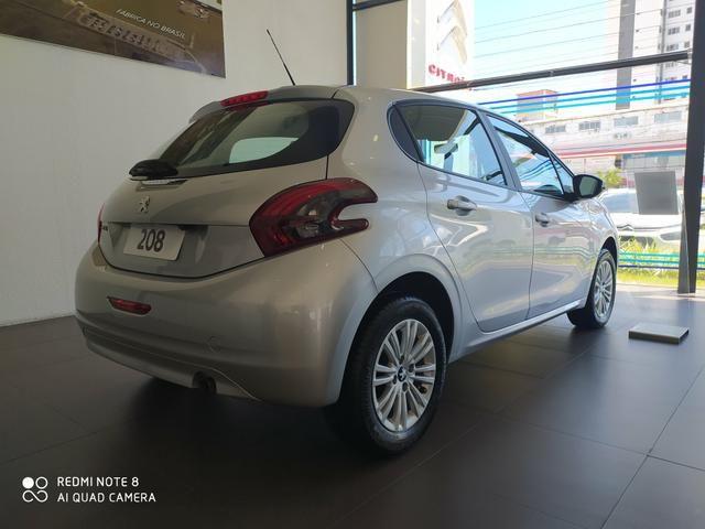 Peugeot 208 Active - Entrada + 30x R$749,00 - Foto 2