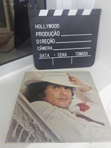 LP vinil Roberto Carlos disco - Foto 3