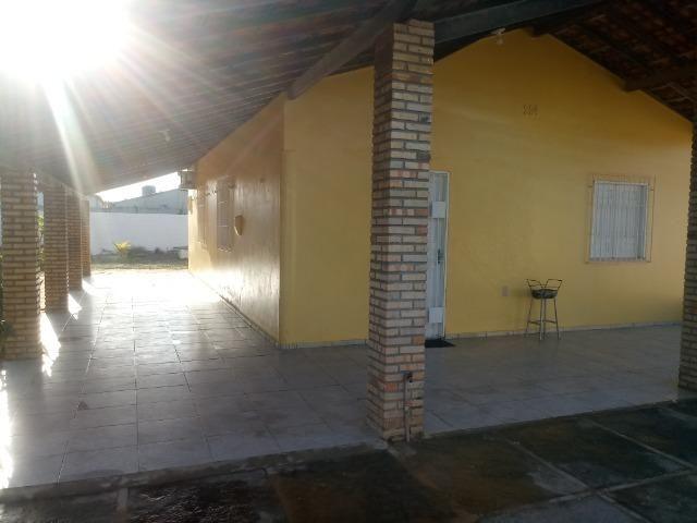 Casas de praia zap 86 9 9 4 7 3 0 3 5 6 - Foto 2