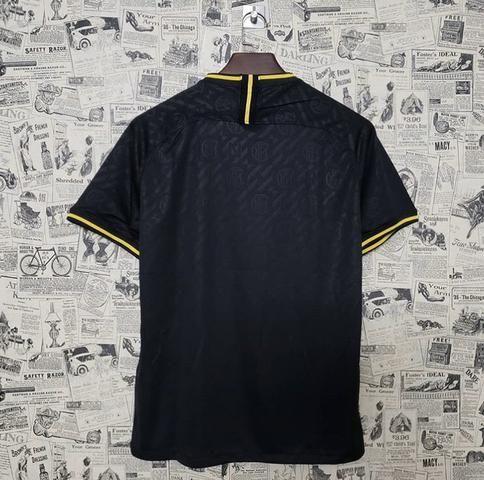Camisa da inter de Milão - Foto 6