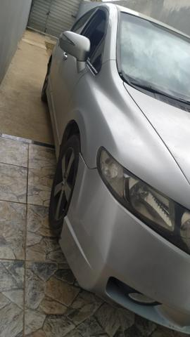 Civic versão só a gasolina - Foto 3