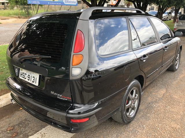 Marea Turbo Original - Foto 2