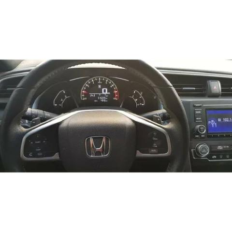 Civic 2.0 16V flexone EX 4p CVT - Foto 3