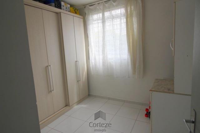 Apartamento de 2 quartos no Sitio Cercado - Foto 8