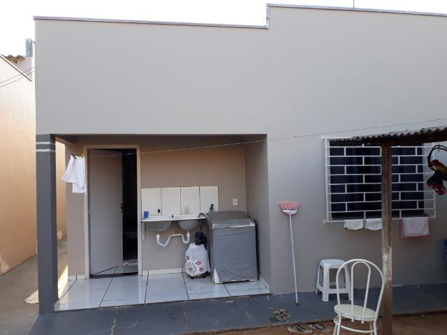 Casa Jardim Eldorado - Foto 2