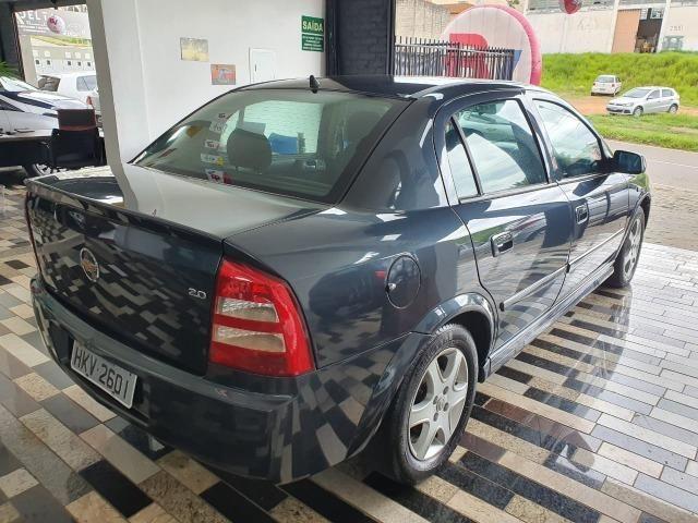 GM Astra Sedan Advantage 2.0 Flexpower - Foto 10
