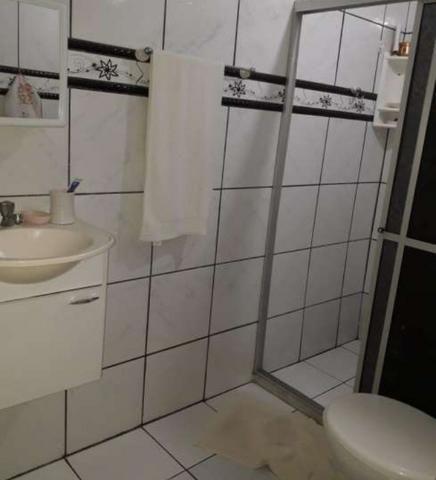 Vendo casa no bairro de Jardim Santo Inácio(Oportunidade para sair do aluguel) - Foto 8