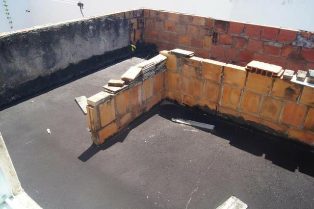 Vende-se Casa no Cond. Cabo da Roca em Lauro de Freitas - Foto 20