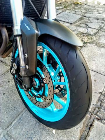 Yamaha MT 09 2016 leia a descrição - Foto 6