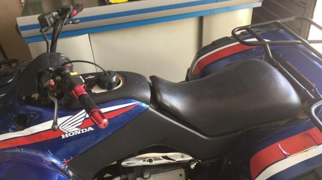 Quadriciclo Honda - Foto 3