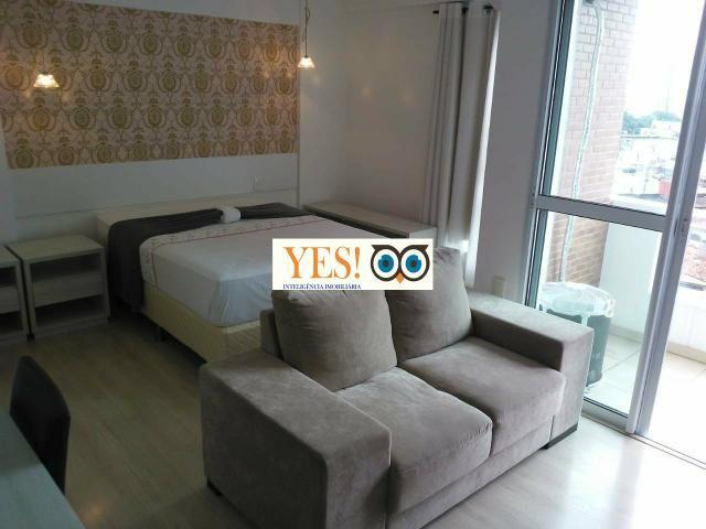 Yes Imob - Apartamento 1/4 - Capuchinhos - Foto 9