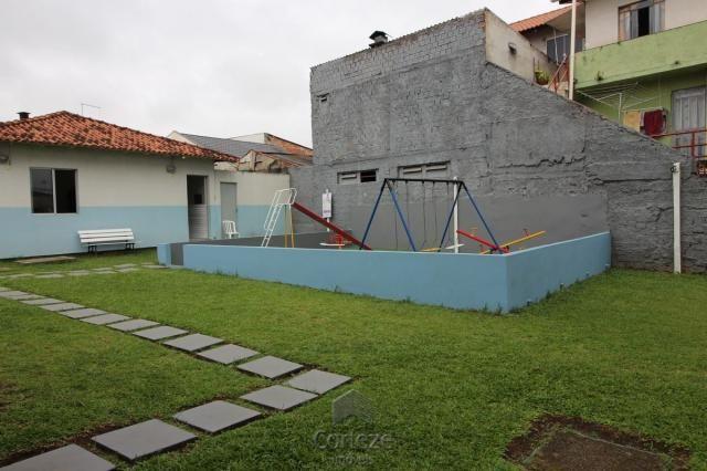 Apartamento de 2 quartos no Sitio Cercado - Foto 20