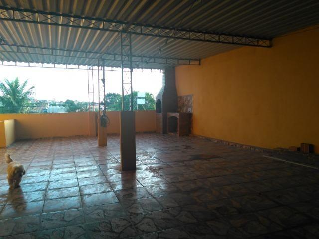 Casa com 2 Quartos sendo 1 suíte em Éden - São João de Meriti - Foto 16