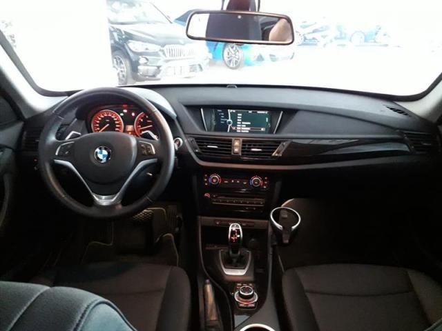 BMW X1 2.0 20I GP 4X2 16V GASOLINA 4P AUTOMÁTICO - Foto 6