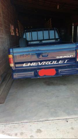 Chevrolet d20 94 completa - Foto 2