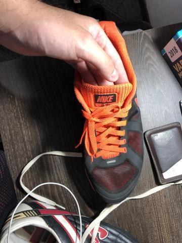 Nike air max  Chuteira JOMA (autênticos) - Roupas e calçados ... 9c1affb8c9ea7