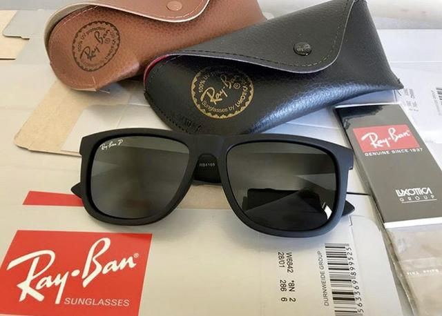 Óculos de sol Ray ban - Bijouterias, relógios e acessórios ... 5ce8012d45