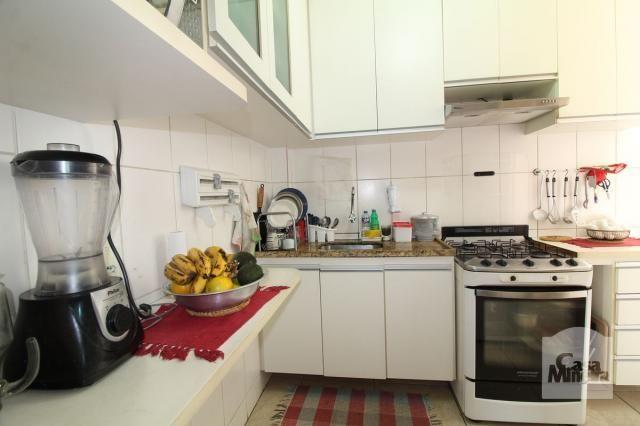 Apartamento à venda com 4 dormitórios em Calafate, Belo horizonte cod:240539 - Foto 13