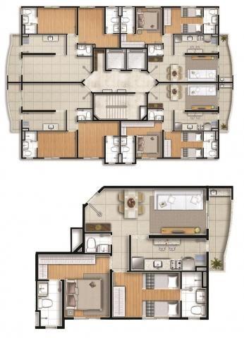 Apartamento à venda com 2 dormitórios em Parque industrial, São josé dos campos cod:AP3174 - Foto 15