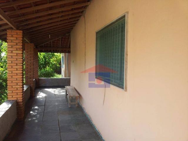 Casa residencial para venda ou trocana cidade de bofete. - Foto 11