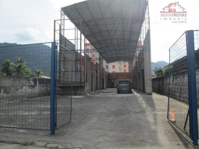 Galpão/depósito/armazém à venda em Sumaré, Caraguatatuba cod:GA0055 - Foto 2