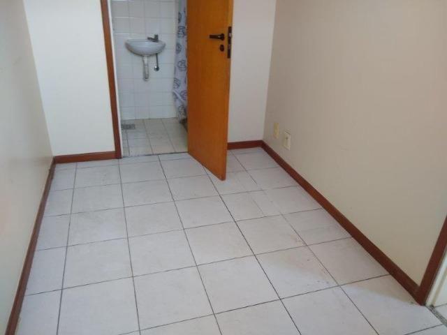 Méier Rua Vilela Tavares Colado Rua Dias da Cruz - 4 Quartos 2 Suítes - 3 varandas 2 Vagas - Foto 9