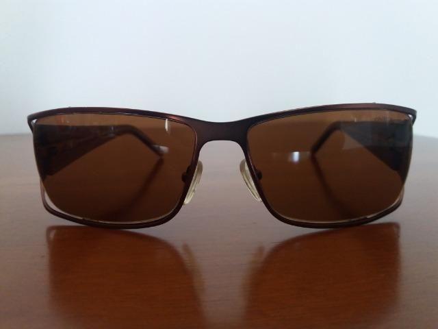 Óculos de sol Chilli Beans marrom - Bijouterias, relógios e ... 637c6a5587