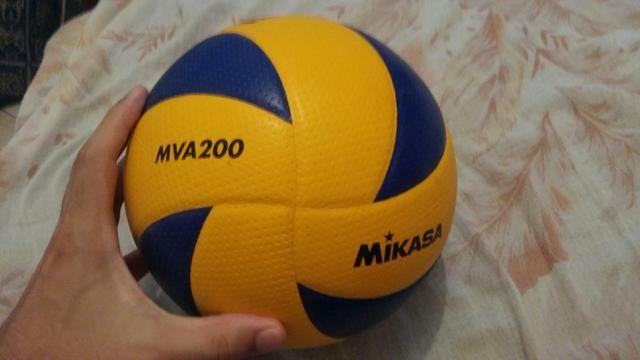 21c7d332d9 Mikasa bola de futvolei - Esportes e ginástica - Centro