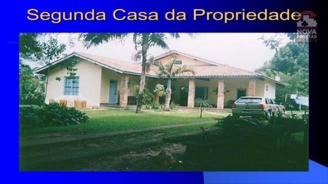 Galpão/depósito/armazém à venda em Poiares, Caraguatatuba cod:AR0170 - Foto 4