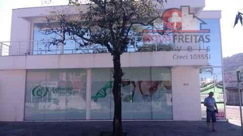 Prédio comercial à venda em Centro, Caraguatatuba cod:PR0037 - Foto 2