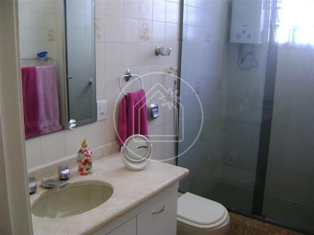 Apartamento à venda com 3 dormitórios em Tijuca, Rio de janeiro cod:842115 - Foto 12