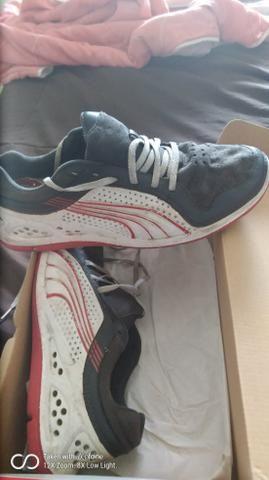 Tênis Asics original - Roupas e calçados - Parque das Américas ... 7c47df10b389f