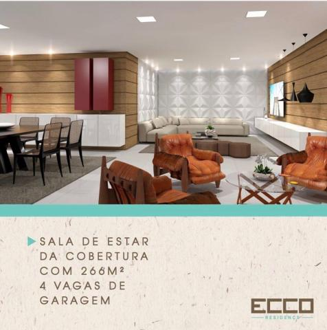 Apartamento à venda com 4 dormitórios em Ponta verde, Maceió cod:AP00001 - Foto 3