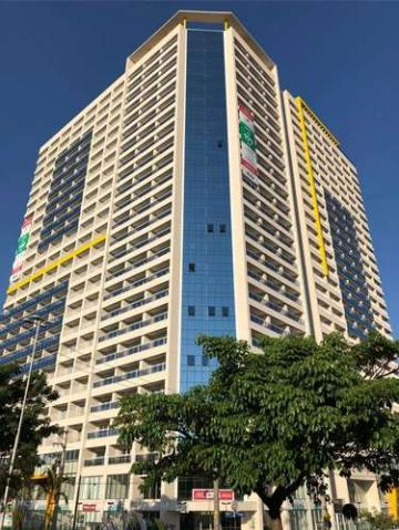 VIA ALAMEDA - 31 a 51m² - Guarulhos, SP - ID15963