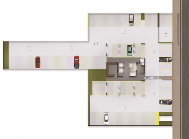 Apartamento à venda com 2 dormitórios em Parque industrial, São josé dos campos cod:AP3174 - Foto 14