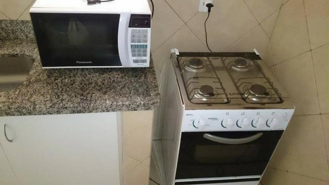 Apartamento mobiliado temporada uberlândia - Foto 13