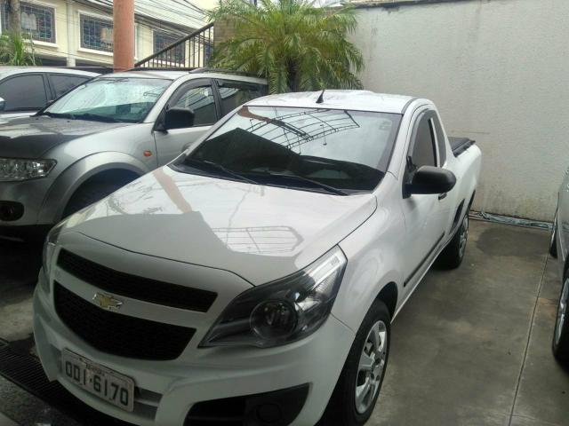 Montana ls 1.4 2013 top com abs e air bag