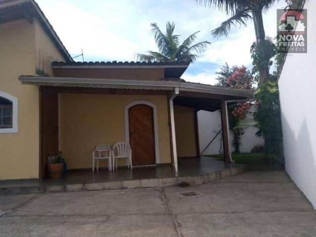 Casa à venda com 2 dormitórios em Pontal de santa marina, Caraguatatuba cod:SO1257 - Foto 11