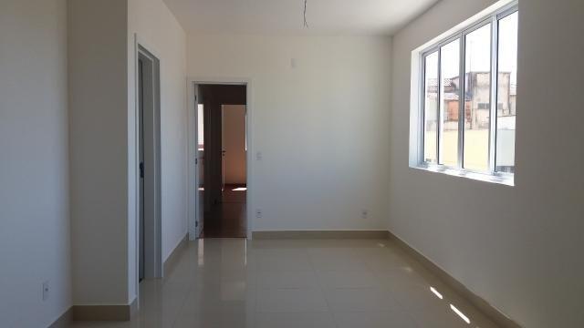 Apartamento à venda, 3 quartos, 2 vagas, nova suíça - belo horizonte/mg - Foto 3