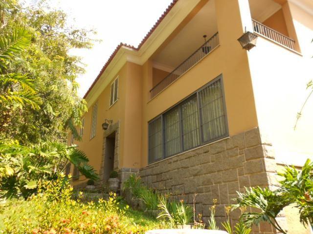 Casa à venda com 4 dormitórios em Cosme velho, Rio de janeiro cod:LIV-0959 - Foto 5
