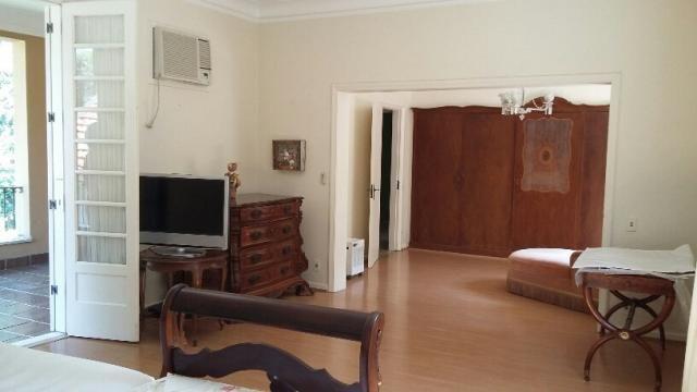 Casa à venda com 4 dormitórios em Cosme velho, Rio de janeiro cod:LIV-0959 - Foto 19