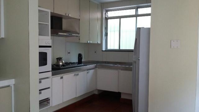 Casa à venda com 4 dormitórios em Cosme velho, Rio de janeiro cod:LIV-0959 - Foto 14
