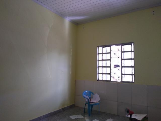 Qnn 21 lote 250m² com 2 casas para Investidores - Foto 18